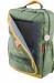 Рюкзак подростковый YES CA 076, зеленый
