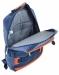 Рюкзак подростковый YES CA 076, синий