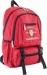 Рюкзак YES CA 079, красный - №1