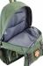 Рюкзак подростковый YES CA 080, зеленый