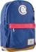 Рюкзак YES CA 087, синий - №1