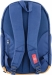 Рюкзак YES CA 087, синий - №4
