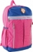 Рюкзак YES CA 095, розовый - №1