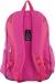Рюкзак подростковый YES CA 102, розовый