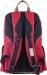 Рюкзак YES OX 186, красный - №4
