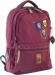 Рюкзак подростковый YES OX 194, бордовый