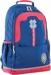 Рюкзак подростковый YES OX 335, синий