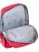 Рюкзак подростковый YES OX 228, красный
