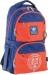 Рюкзак YES OX 233, сине-оранжевый - №1