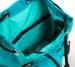 Сумка-рюкзак YES Weekend, бирюзовый - №5