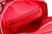 Сумка-рюкзак YES Weekend, красный - №5