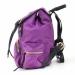Сумка-рюкзак YES Weekend, пурпурный - №3