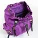 Сумка-рюкзак YES Weekend, пурпурный
