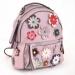 Сумка-рюкзак YES Weekend, розовый - №1
