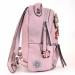 Сумка-рюкзак YES Weekend, розовый - №2