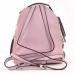 Сумка-рюкзак YES Weekend, розовый - №4