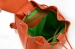Сумка-рюкзак YES Weekend, рыжий - №5