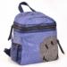 Сумка-рюкзак YES Weekend, синий - №1