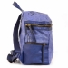 Сумка-рюкзак YES Weekend, синий - №2