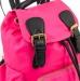 Сумка-рюкзак YES Weekend, ярко-розовый