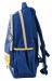 Рюкзак YES OX 331, синий - №3