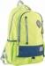 Рюкзак подростковый YES OX 331, салатовый