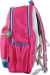 Рюкзак подростковый YES OX 329, розовый
