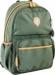 Рюкзак YES OX 321, зеленый - №1