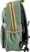 Рюкзак YES OX 321, зеленый - №3