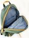 Рюкзак YES OX 321, зеленый - №5