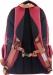 Рюкзак подростковый YES OX 302, бордовый