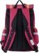 Рюкзак подростковый YES OX 301, бордовый