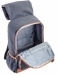 Рюкзак YES OX 293, серый - №5