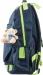 Рюкзак подростковый YES OX 290, черный