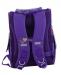 Ранец школьный 1 Вересня H-11 EAH purple