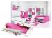 Ламинатор iLam Home Office A4 Pink