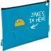 Пенал мягкий, 1 отделение, 687 Adventure Time - №2