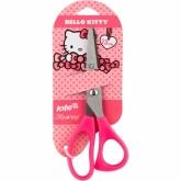 Ножницы детские KITE, 13 см, Hello Kitty