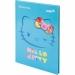 Дневник школьный Hello Kitty - №2
