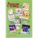 Дневник школьный Adventure Time - №1