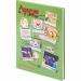 Дневник школьный Adventure Time - №2