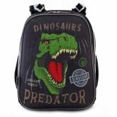 Ранец школьный 1 Вересня H-12-2 Dinosaurs