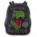 Ранец школьный 1 Вересня H-12-2 Dinosaurs - №1