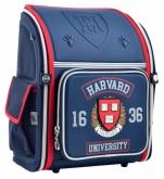 Ранец школьный 1 Вересня H-18 Harvard