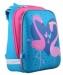 Ранец школьный YES H-12 Flamingo - №1