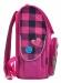 Ранец школьный 1 Вересня H-11 Barbie red - №2