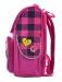 Ранец школьный 1 Вересня H-11 Barbie red - №3