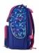 Ранец школьный 1 Вересня H-11 Frozen blue - №3