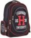 Рюкзак 1 Вересня S-24 Harvard - №1