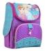 Ранец школьный YES H-11 Frozen purple - №1